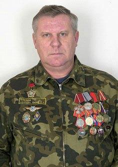 Иванов Николай Авиамирович