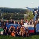 Урок мужества в Рыбинском АСК