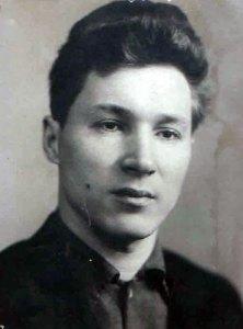 Корчевой Леонид Васильевич
