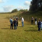 Семинарское занятие по практической стрельбе