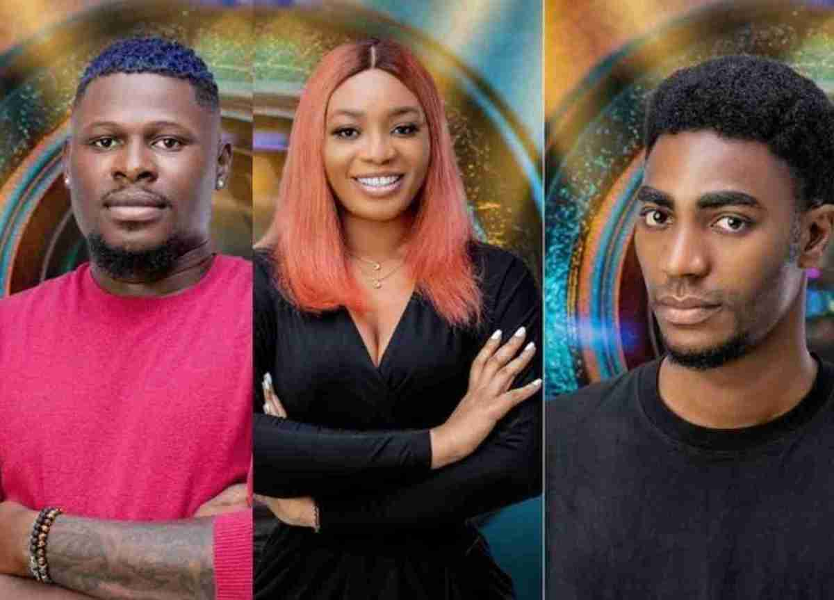 Biggie Introduces Four New Housemates After Evicting Yerins Niyin And Beatrice