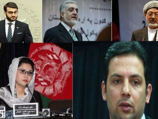 afghan spokespersons هغه افغان ویاندویان چې مهم چارواکي او سیاستوال شول!