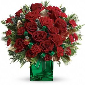 Yuletide-Spirit-Bouquet