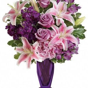 Blushing-Violet-Bouquet