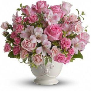 Pink-Potpourri-Bouquet