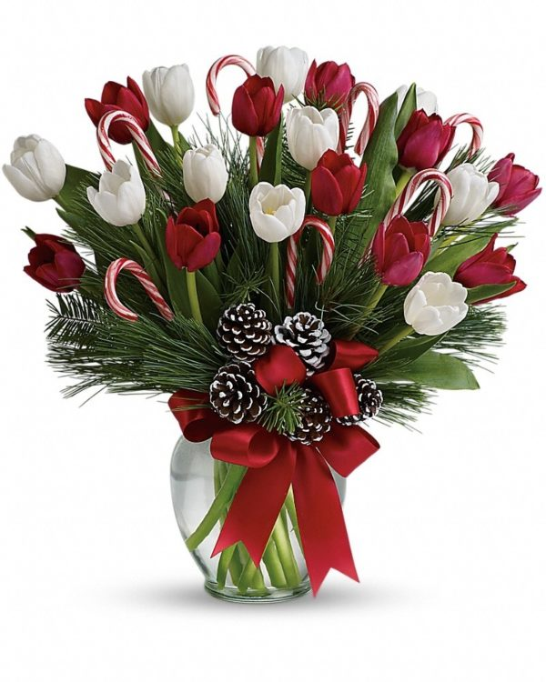 By Golly Its Jolly Bouquet Yara Flowers