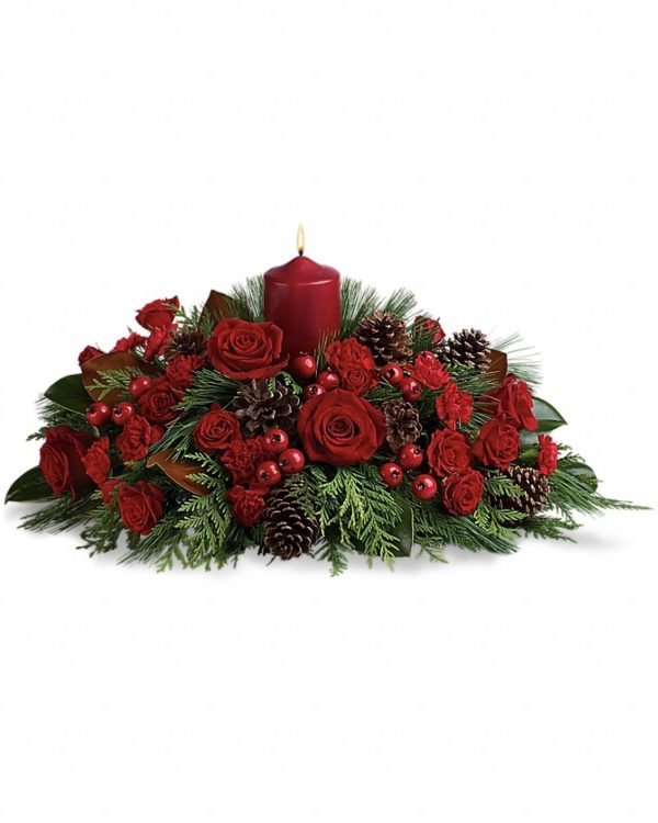 Spirit of the Season Bouquet Yara Flowers
