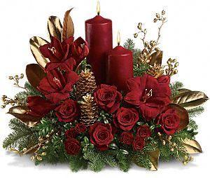 Tina Bouquet Yara Flowers