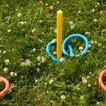 Lawn Games - Ring Toss