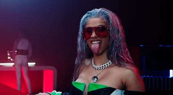 Migos, Nicki Minaj, Cardi B - MotorSport OMV HD ...