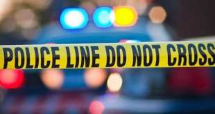 crime scene yellow tape police