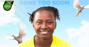 Tarania Clarke plum plum rehhae girl dead