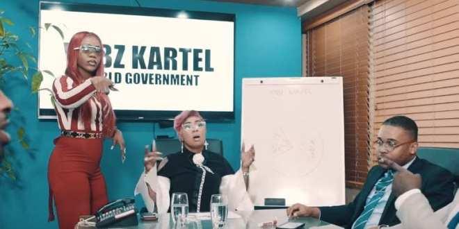 WATCH Vybz Kartel World Government