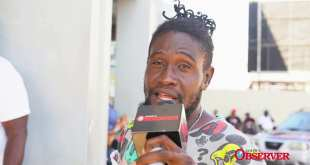 Jamaica picks a name for Usain baby [Video]