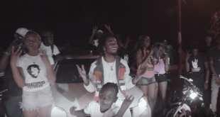 SHAKESPEAR D-DONDADDA - CHAMPION (Official Music Video)