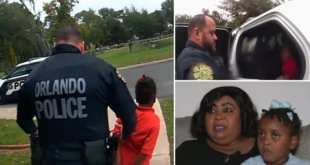 6-Year-Old Arrested after She Assaulted Staff Members at her School