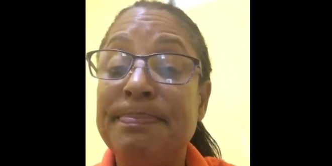 DAY 12: Woman Placed in Jamaica Quarantine Gives Positive Updates [Video]