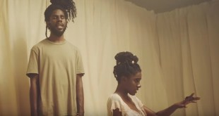 """WATCH: Jah9 and Chronixx Uplifting """"Note To Self, OK"""" Music Video"""