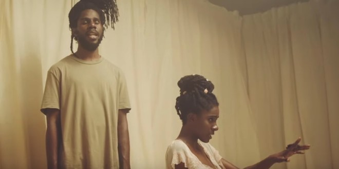 "WATCH: Jah9 and Chronixx Uplifting ""Note To Self, OK"" Music Video"