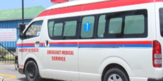 JA NEWS: Jamaican Ship Worker Lost Baby... 3 Dead In St. James Crash [Video]