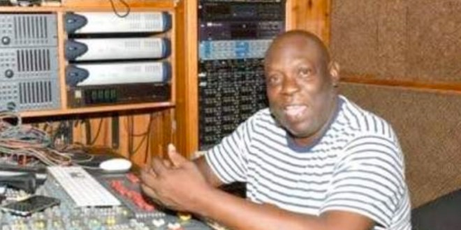 Popular Dancehall Producer Bobby Digital Dies at 59