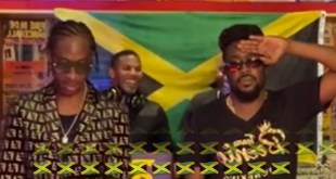 Beenie Man Verzuz Bounty Killer Was EPIC
