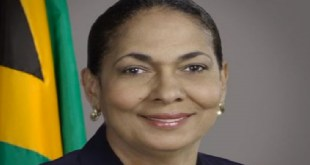 BREAKING: Labour & Social Security Minister Shahine Robinson Dies at age 66