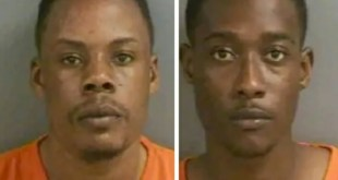 Two Jamaicans Charged For Scamming In Florida