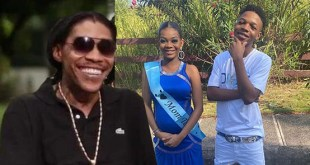 vybz-kartel-and likkle addi baby mother