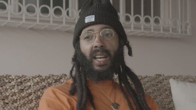 """Protoje Presents """"In Search of Lost Time"""" Documentary - Video"""