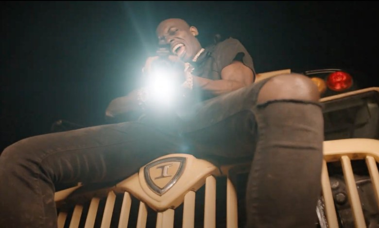 "Bobby Shmurda ""No Time For Sleep"" Music Video"