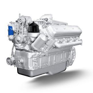 Двигатель ЯМЗ 238ДИ-1