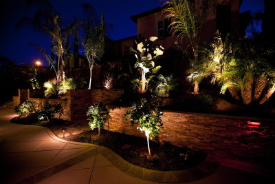 high quality outdoor and landscape lighting