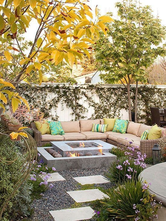 25 Easy And Cheap Backyard Seating Ideas Page 11 Of 25