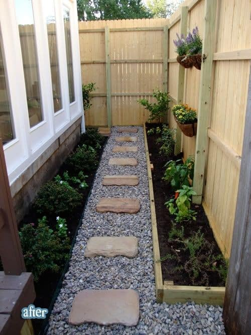 25 Fabulous Small Area Backyard Designs | Page 5 of 25 ... on Small Outdoor Yard Ideas id=51040