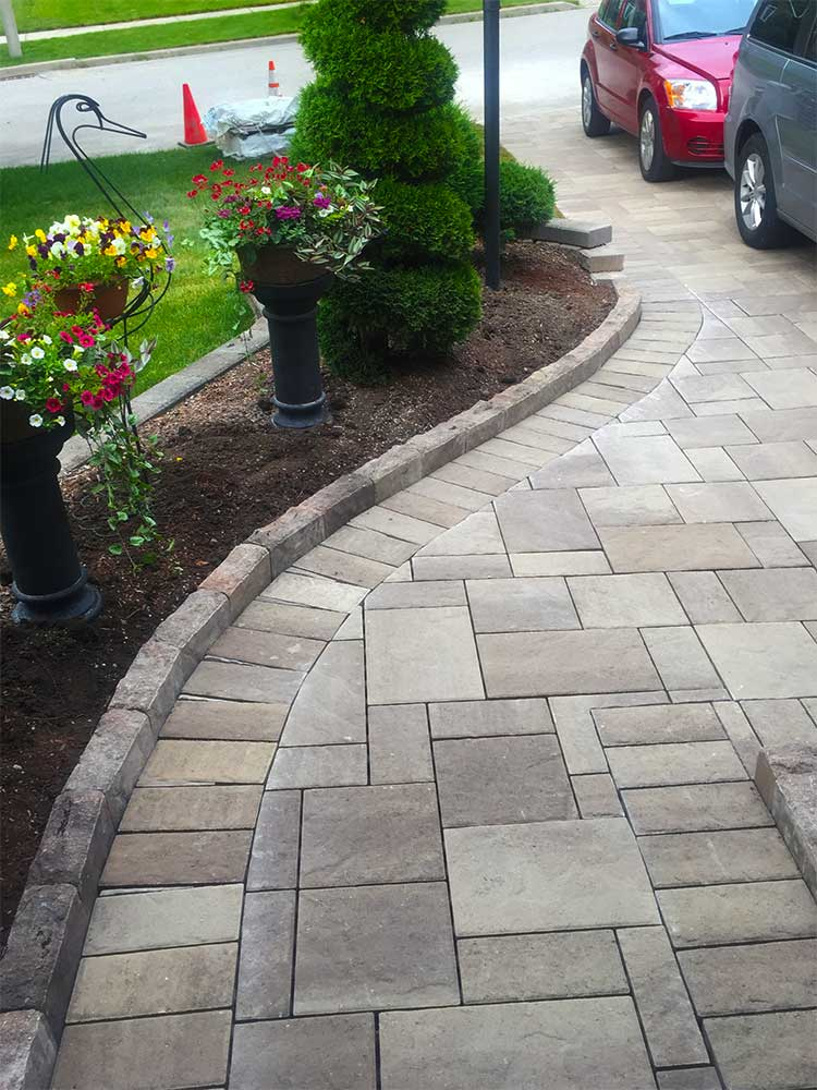 Maintenance Landscaping Yard Front Free