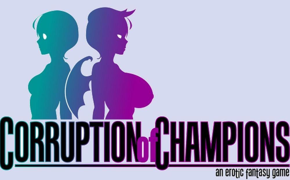 Corruption of Champions — legendary erotic game