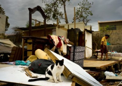 Puerto Rico Debt Forgiveness: A Moral Imperative Or Economic Recklessness?