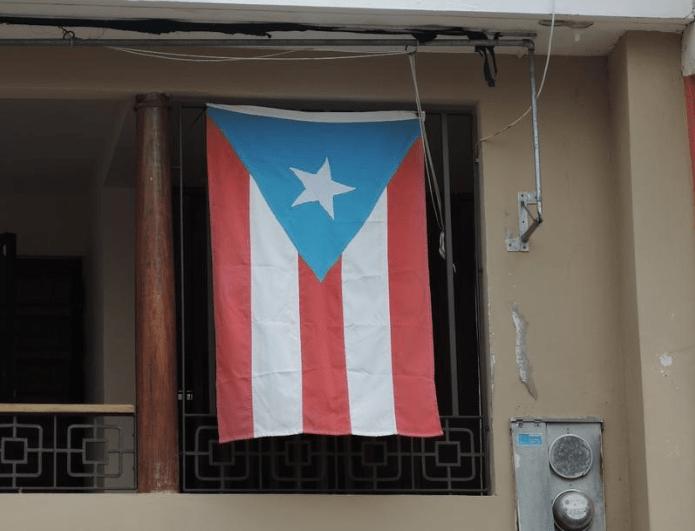 Reporter's Notebook: Puerto Rico's Paradox