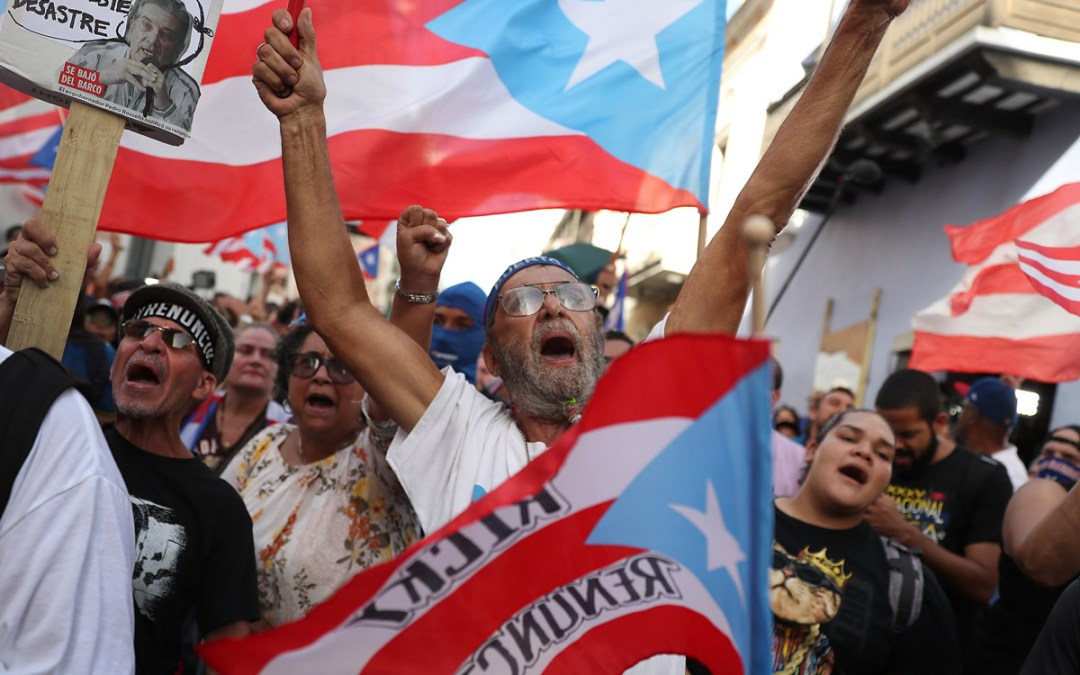 Jacobin Interview: Puerto Rican Politics Will Never Be the Same