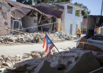 How much more do we Puerto Ricans have to do for ourselves?