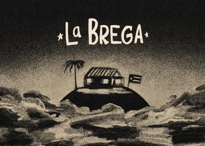 "La Brega Podcast Episode: ""The end of the Promises"""