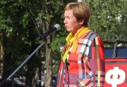 Ольга Секачева