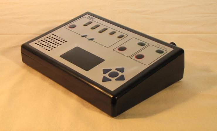 DGTAL Talometer - Carnatic Metronome