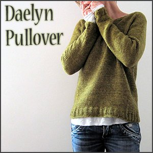 Winter Pullover KAL