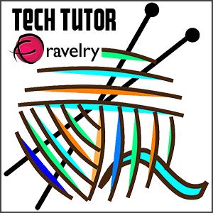 TechTutor - Ravelry