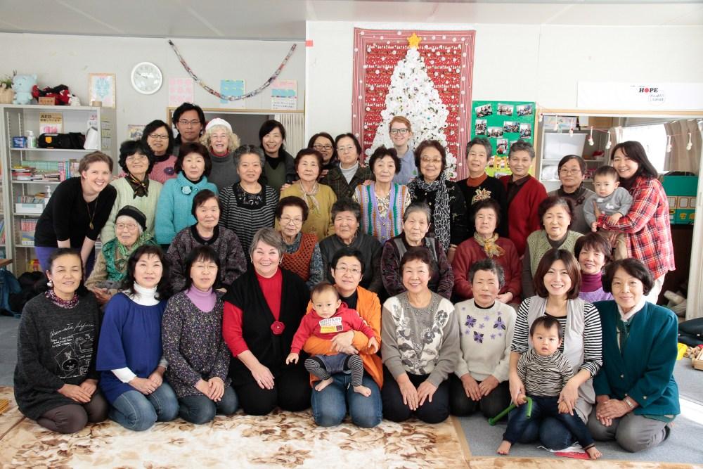 Merry Christmas Yarn Alive (1/6)