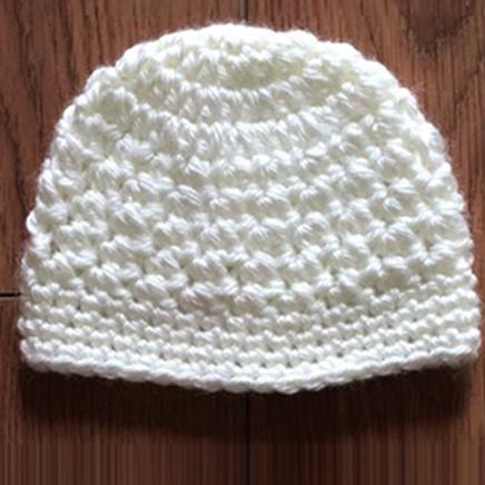 Olivias Preemie Hat