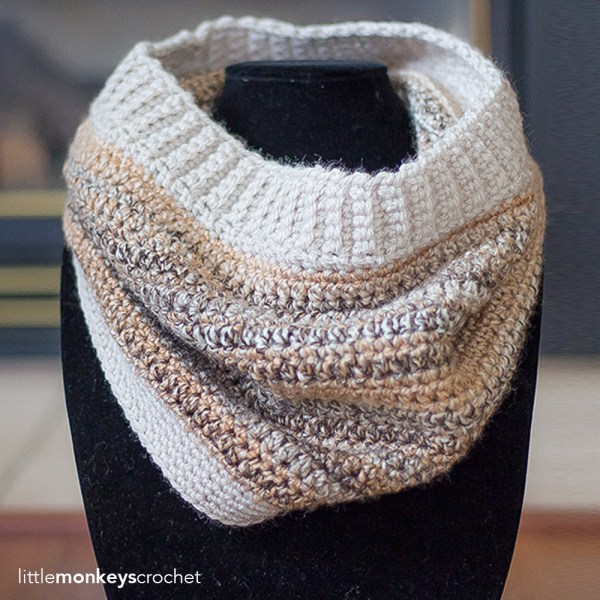 Riverbed Cowl