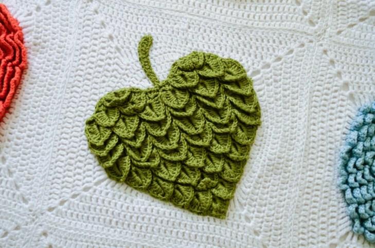 crocodile leaf pattern 7 scaled
